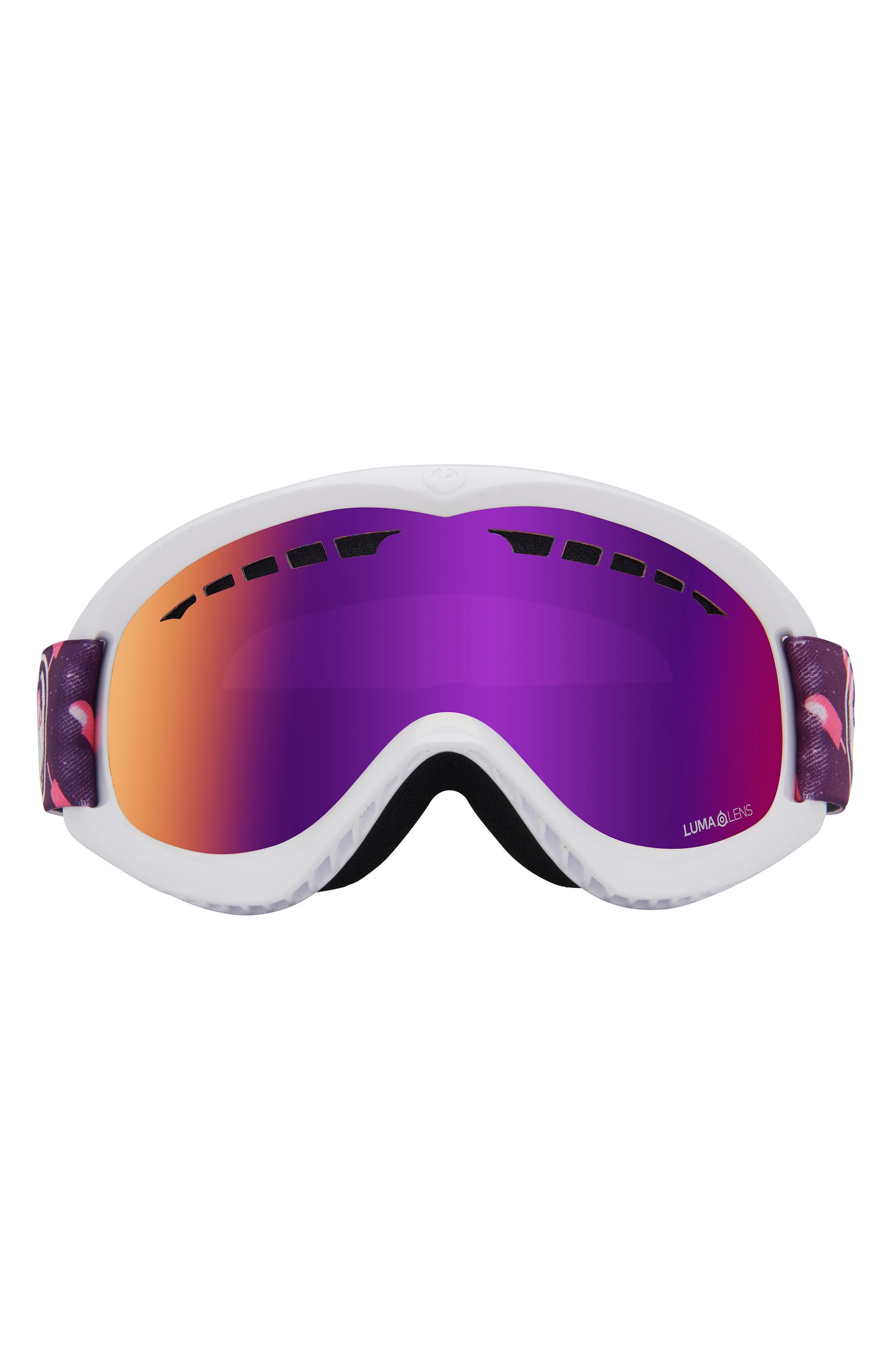 Dx Base Ion 57mm Snow Goggles