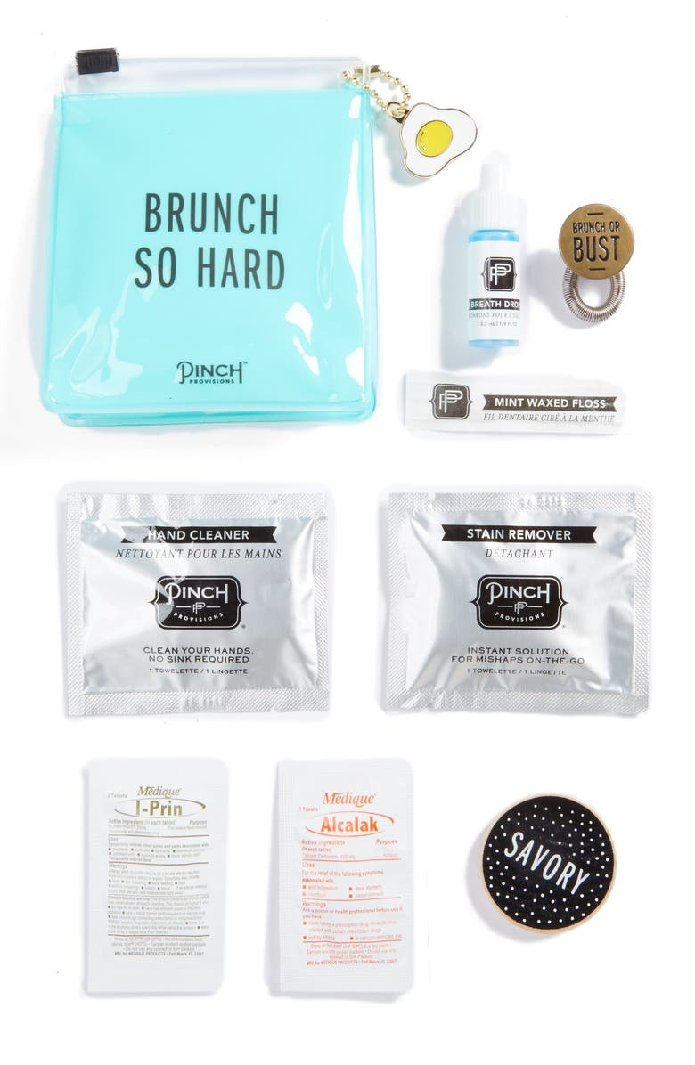 PINCH PROVISIONS Brunch So Hard Kit, Main, color, 300