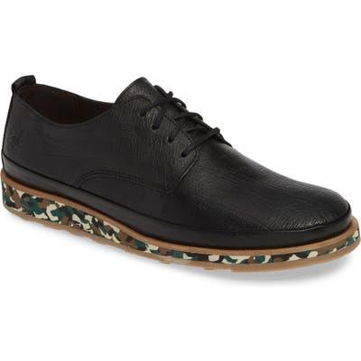 Fly London Jope Sneaker, Black