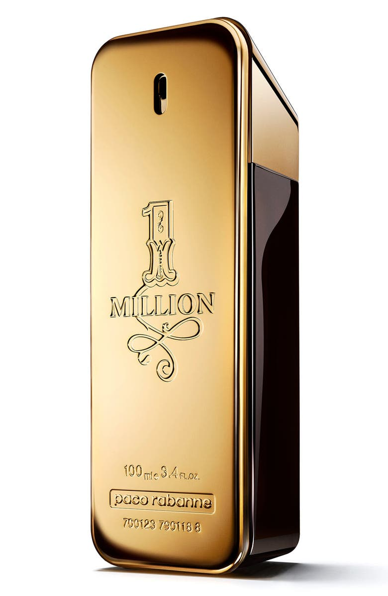 PACO RABANNE 1 Million Eau de Toilette, Main, color, NO COLOR