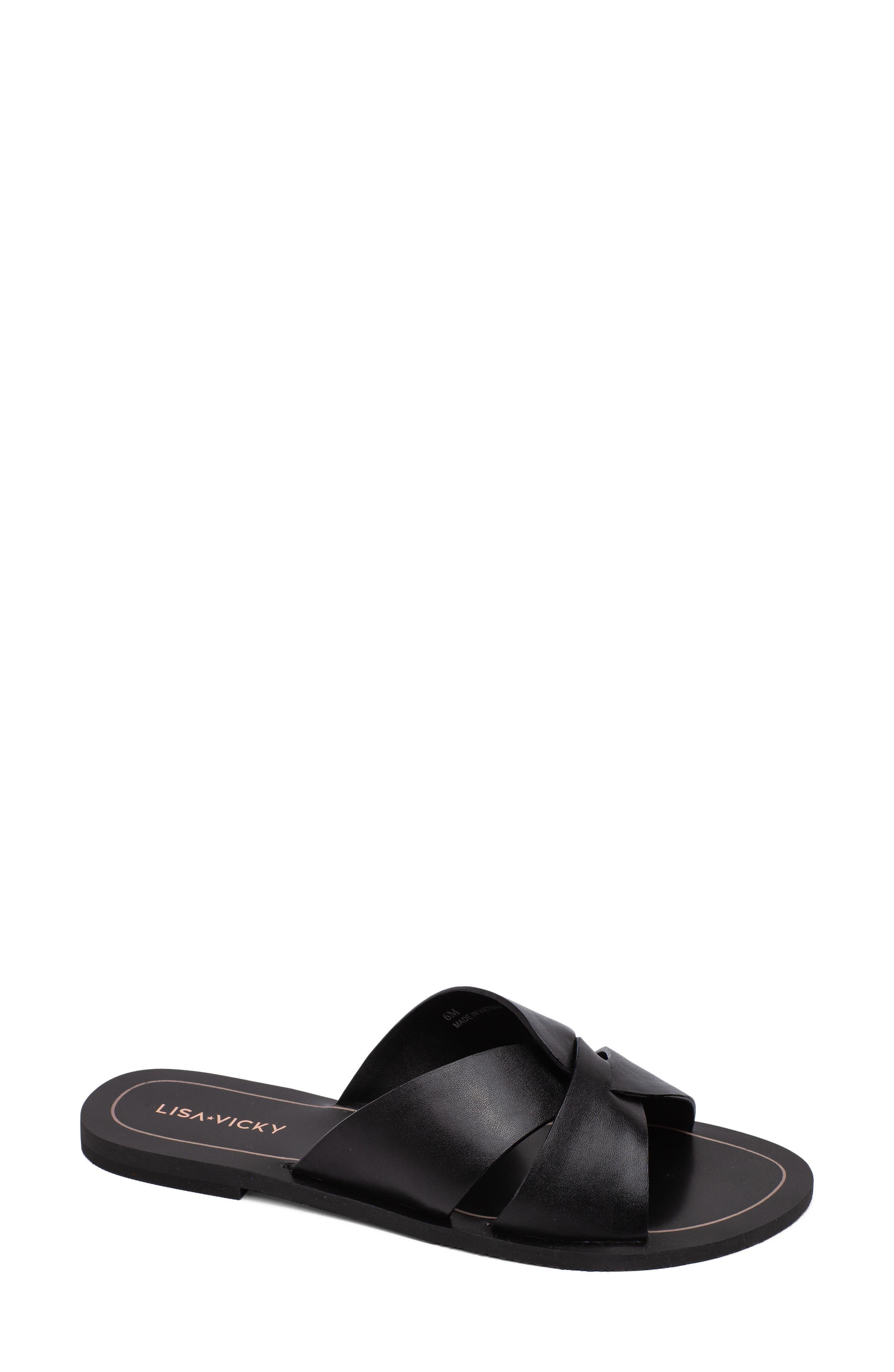 Bonus Slide Sandal