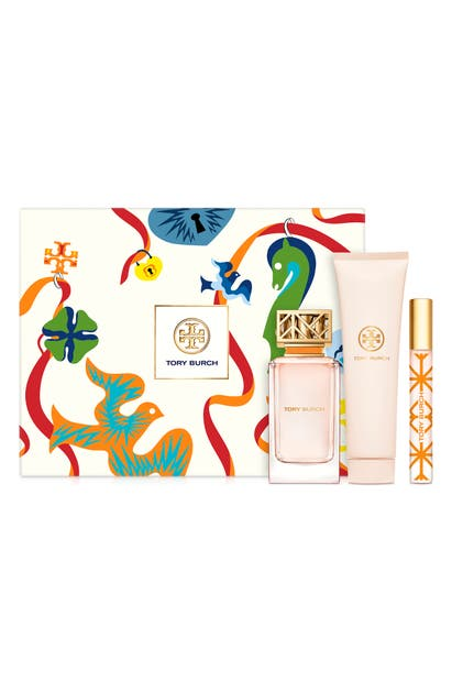 Tory Burch EAU DE PARFUM SET (USD $183 VALUE)