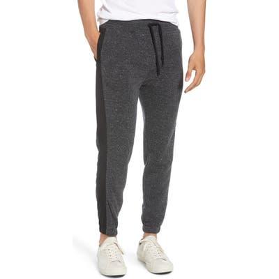Threads 4 Thought Marlon Slim Fit Fleece Sweatpants, Grey