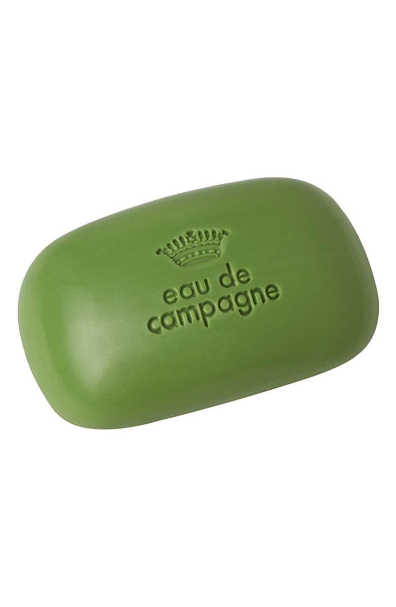 SISLEY PARIS Eau de Campagne Soap, Main, color, NO COLOR