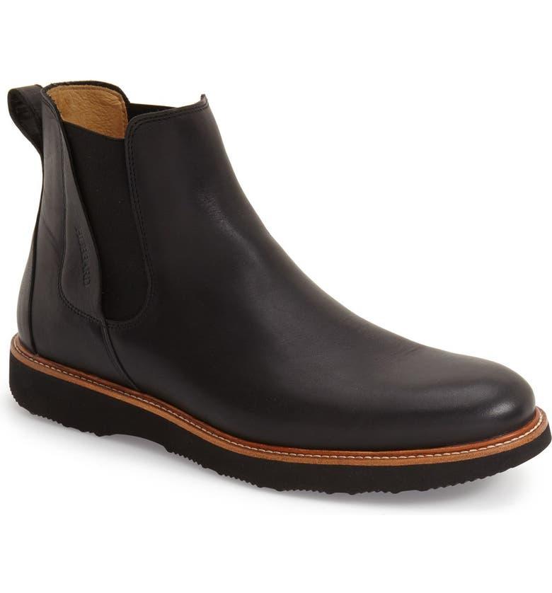 SAMUEL HUBBARD 24 Seven Chelsea Boot, Main, color, 001