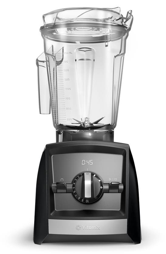 Vitamix A2500 Ascent Series Blender In Black