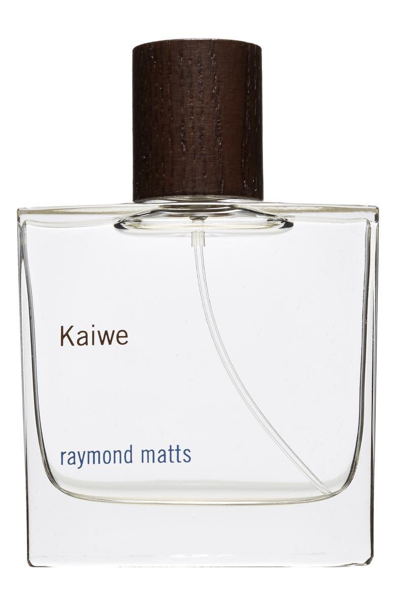 RAYMOND MATTS Kaiwe Aura de Parfum Spray, Main, color, NO COLOR