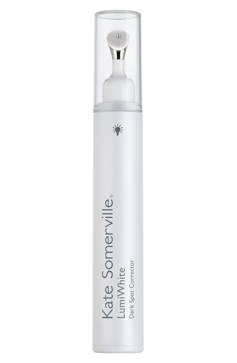 KATE SOMERVILLE<SUP>®</SUP> 'LumiWhite' Dark Spot Corrector, Main, color, 000