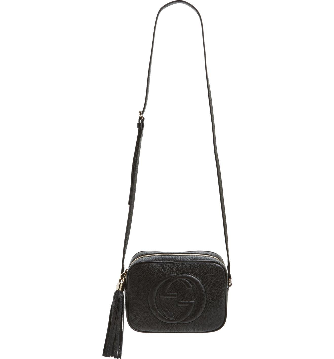 783f5ec0a Gucci Soho Disco Leather Bag   Nordstrom