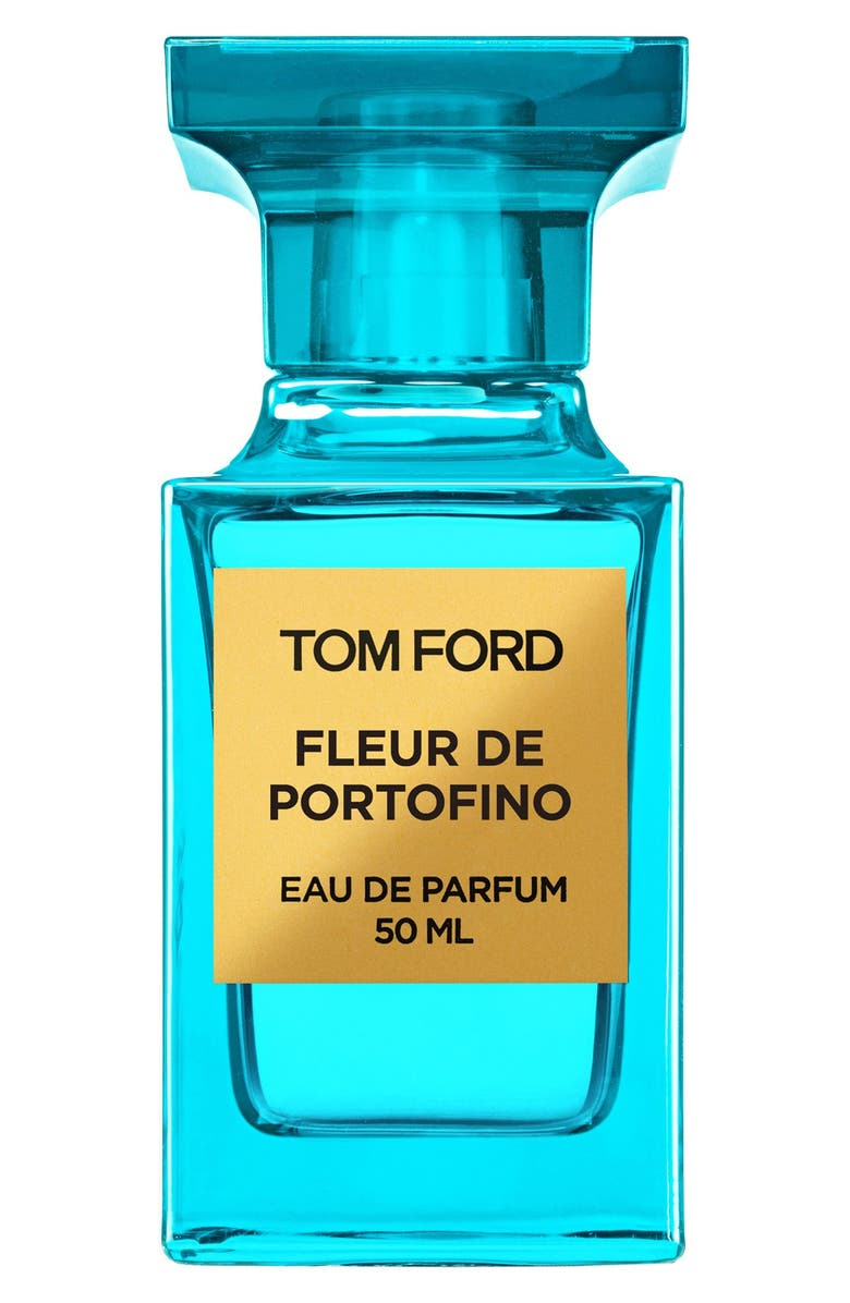 TOM FORD Private Blend Fleur de Portofino Eau de Parfum, Main, color, NO COLOR