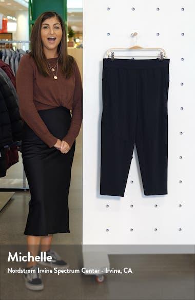 Dri-FIT Three Quarter Yoga Pants, sales video thumbnail