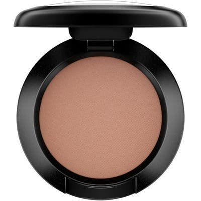 MAC Beige/brown Eyeshadow - Soft Brown (M)