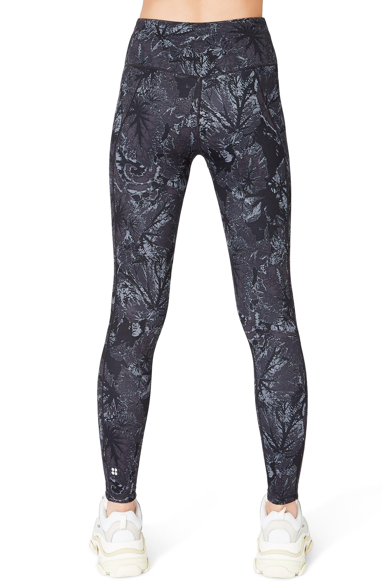 159ee46668c4c Sweaty Betty Reversible Yoga Leggings | Nordstrom