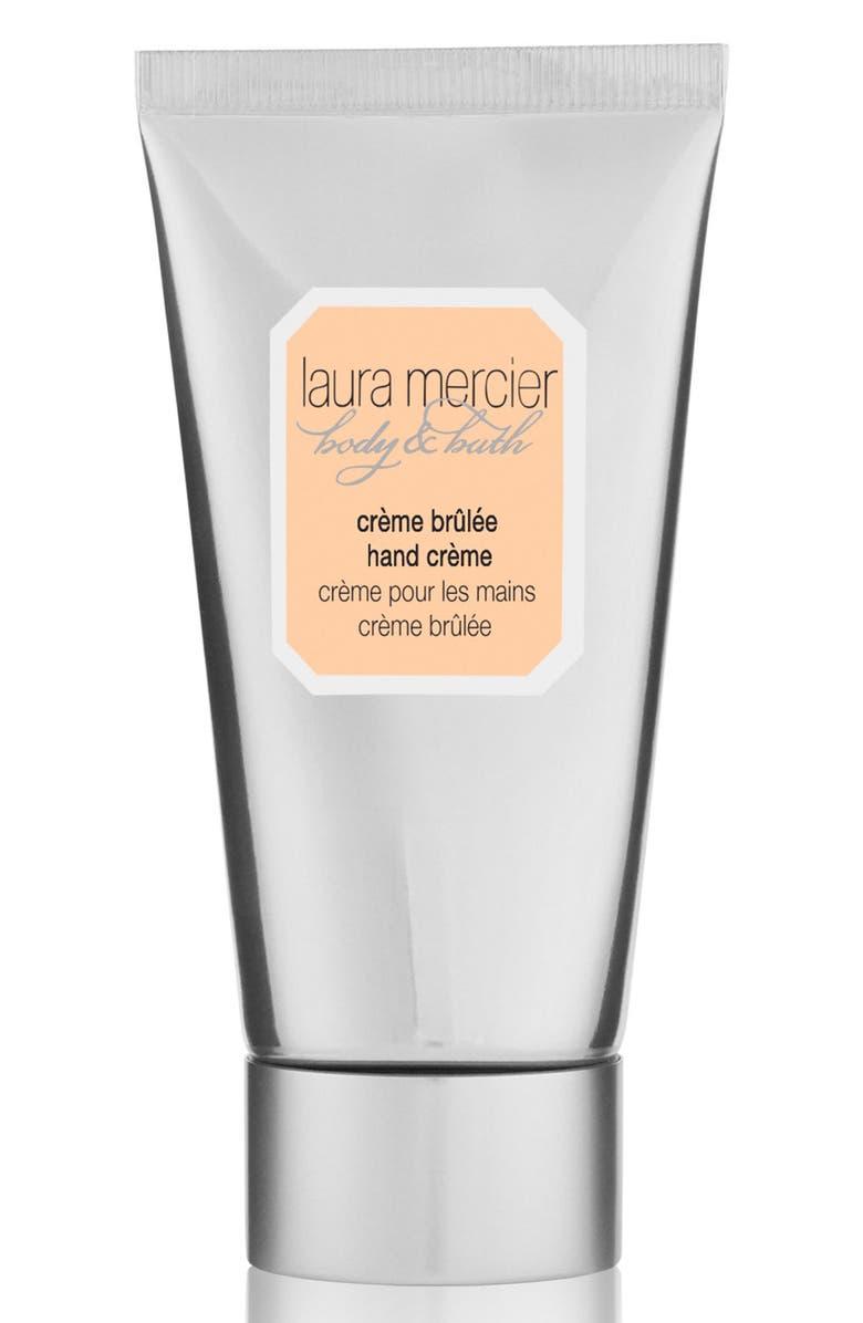 LAURA MERCIER Crème Brûlée Hand Crème, Main, color, 000