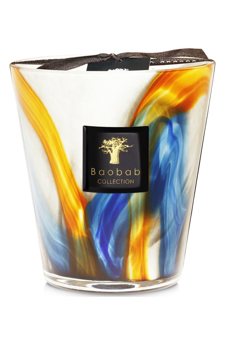 BAOBAB COLLECTION Nirvana Candle, Main, color, HOLY-MEDIUM