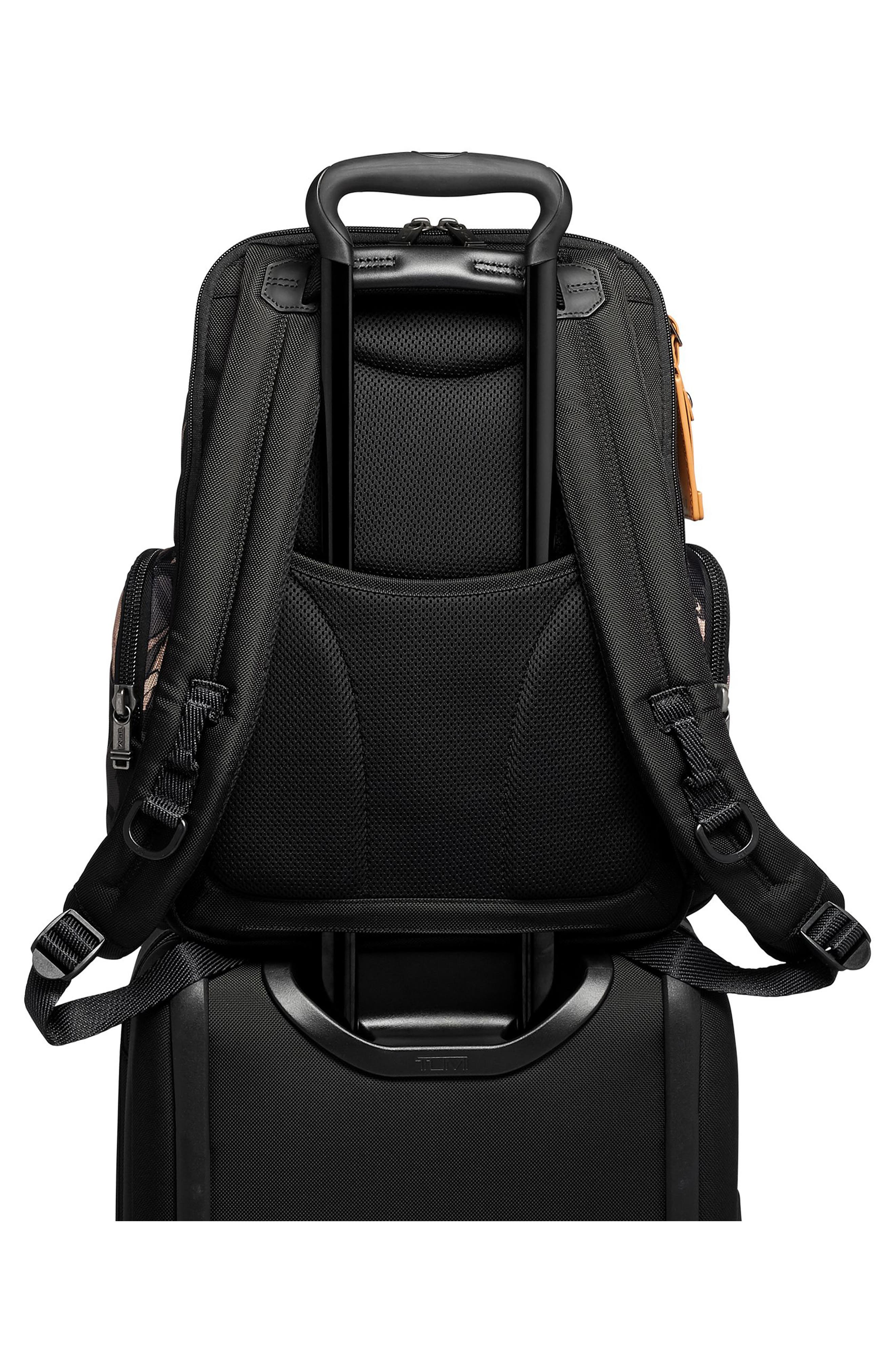 ,                             Alpha Bravo Nellis Backpack,                             Alternate thumbnail 6, color,                             GREY HIGHLANDS PRINT