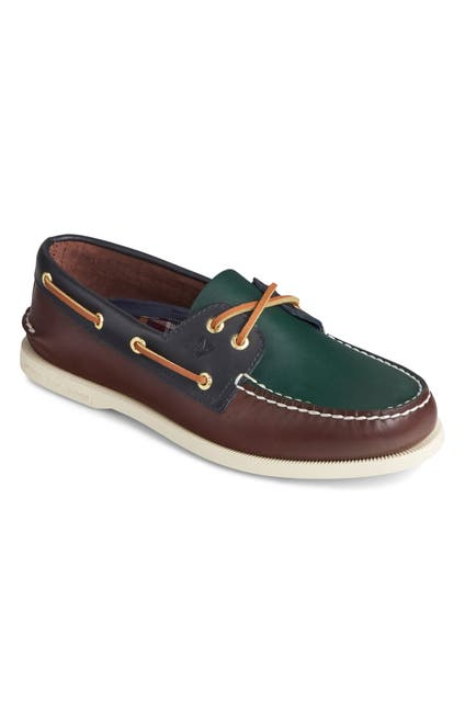 Image of Sperry Authentic Original Boat Shoe