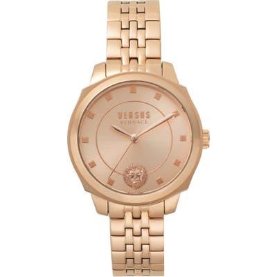 Versus Versace Chelsea Bracelet Watch,