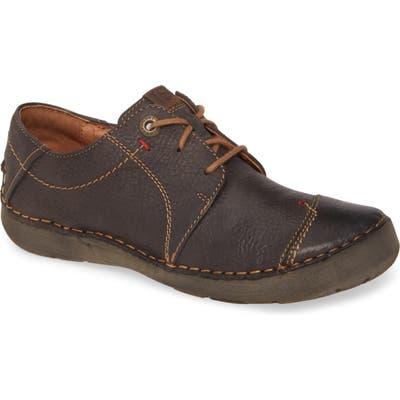 Josef Seibel Fergey 20 Sneaker, Brown