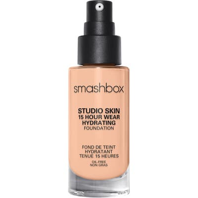 Smashbox Studio Skin 15 Hour Wear Hydrating Foundation - 2.15 Light Cool