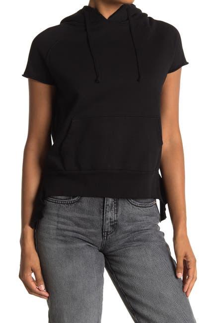Image of FRANK & EILEEN Short Sleeve Pullover Hoodie