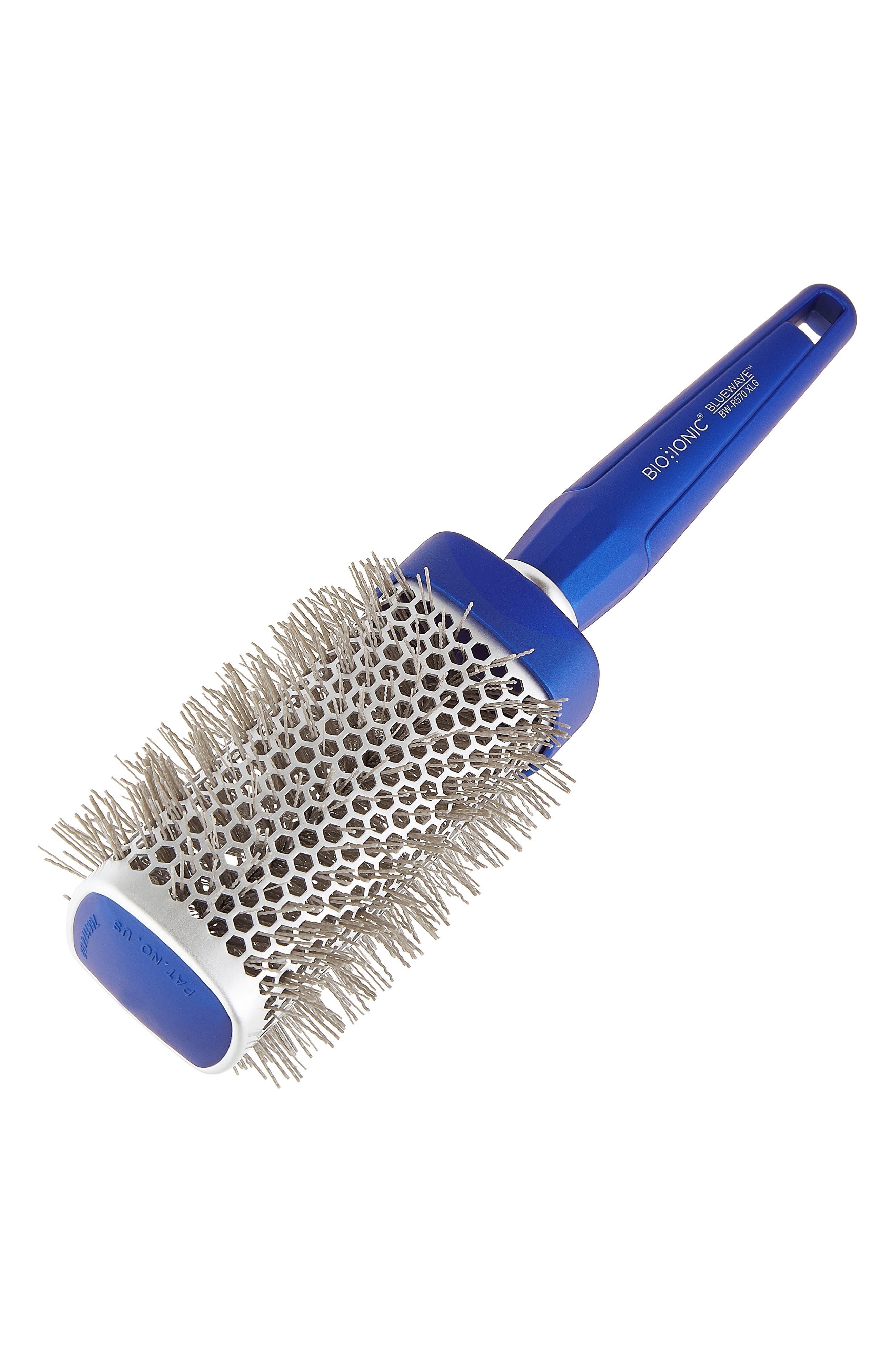 Bluewave(TM) Extra Large Round Brush