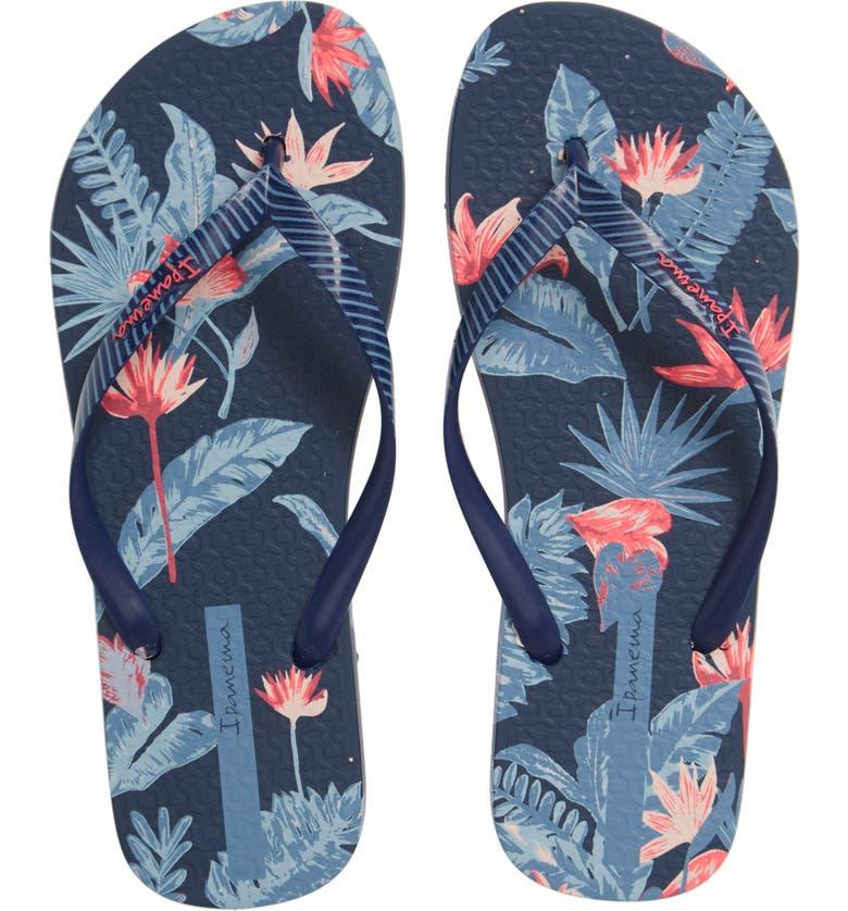 Ipanema Paradise Flip Flop Women
