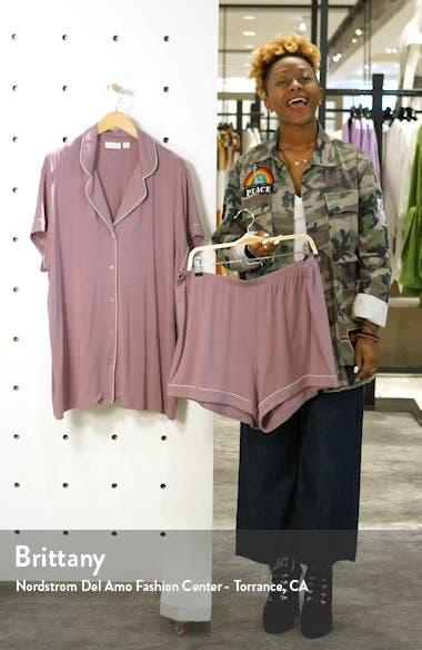 Moonlight Short Pajamas, sales video thumbnail