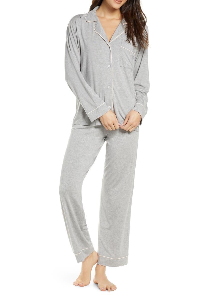 EBERJEY Gisele Pajamas, Main, color, 021