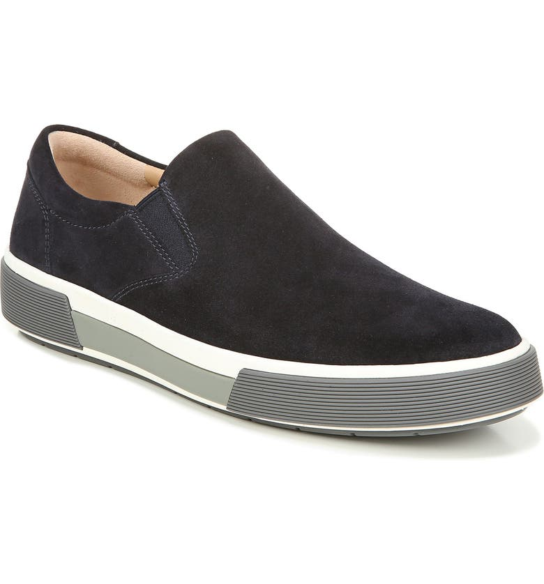 VINCE Randell Slip-On Sneaker, Main, color, COASTAL