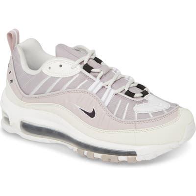 Nike Air Max 98 Sneaker- Purple