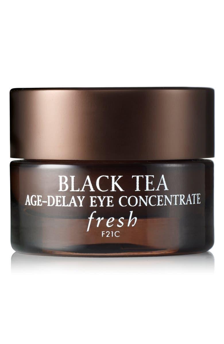 FRESH<SUP>®</SUP> Black Tea Age-Delay Eye Concentrate Cream, Main, color, NO COLOR
