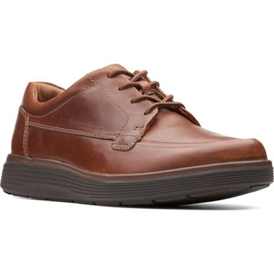 Clarks In Abode Ease Sneaker- Brown