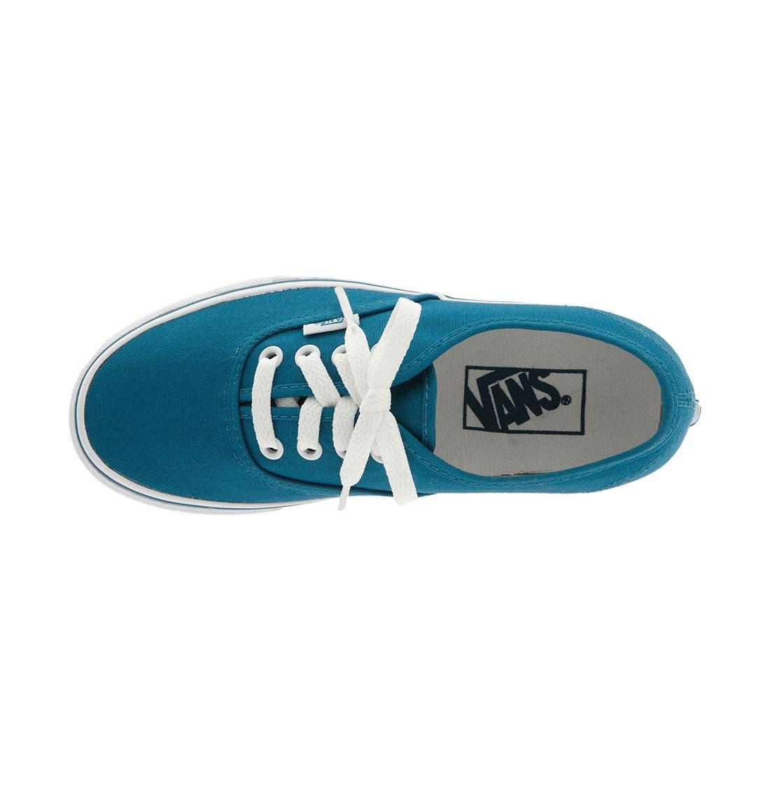 ,                             'Authentic' Sneaker,                             Alternate thumbnail 604, color,                             402