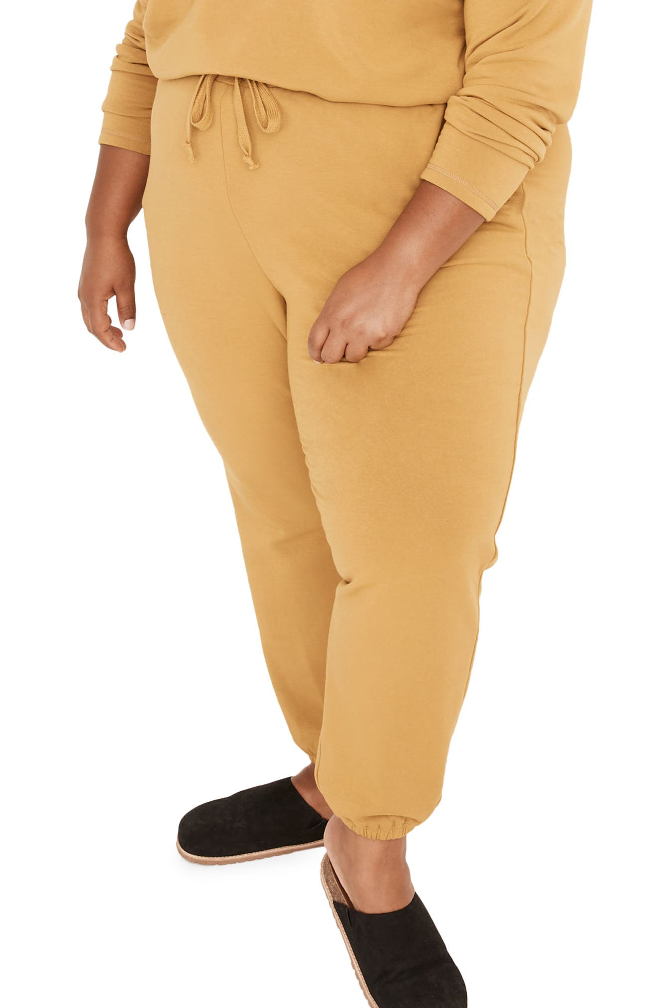 Superbrushed Easygoing Sweatpants