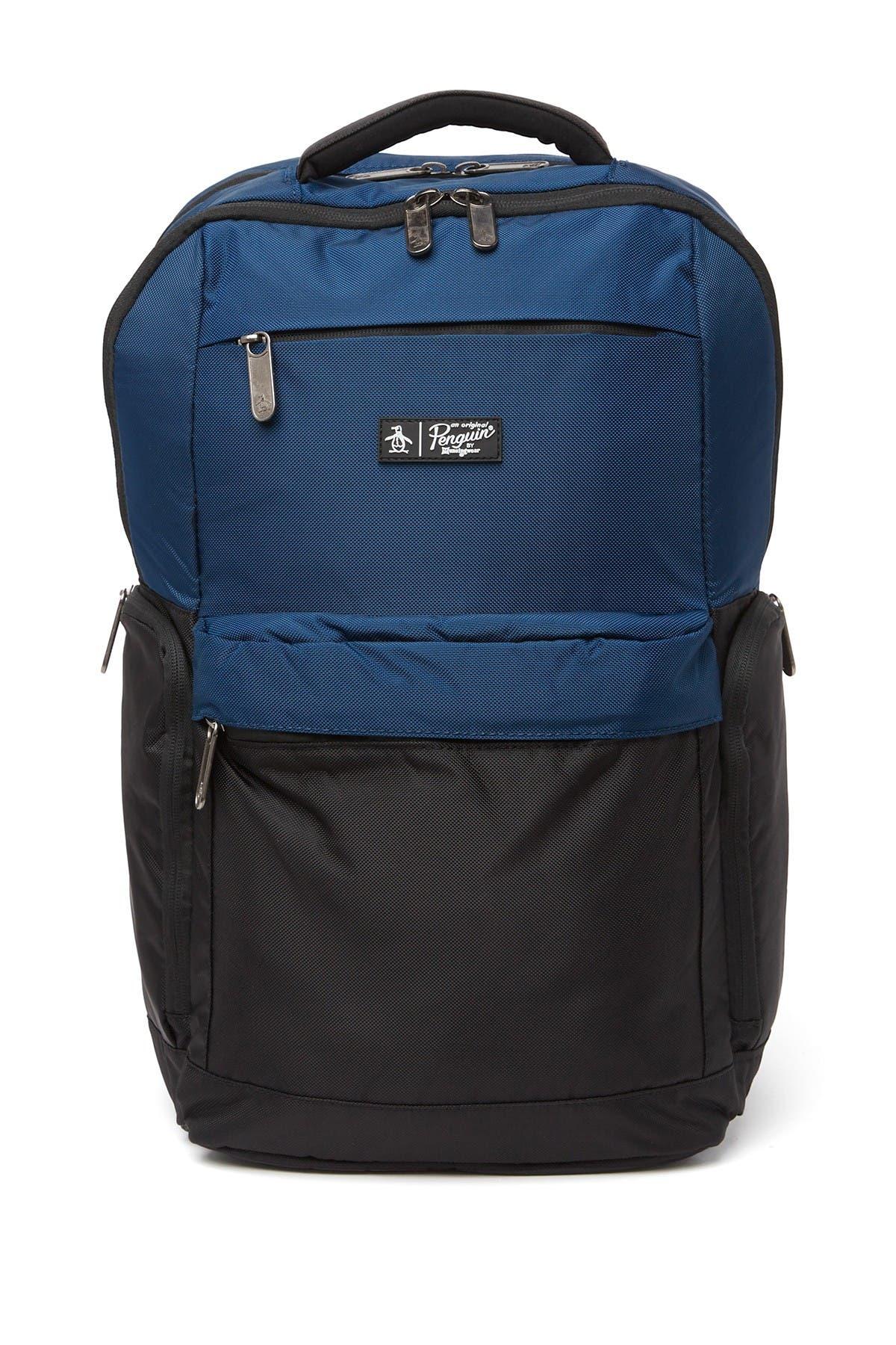 Original Penguin Kicker Backpack