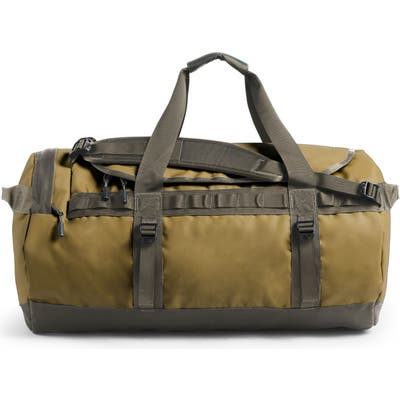 The North Face Base Camp Medium Duffel Bag - Brown