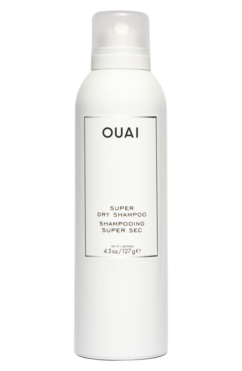 OUAI Super Dry Shampoo, Main, color, NO COLOR