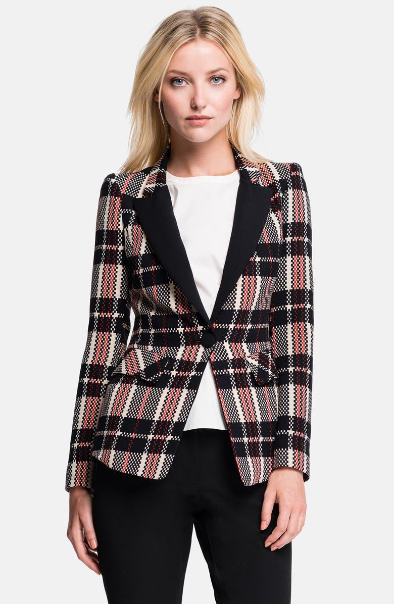 1.STATE Digital Plaid Jacket, Main, color, 001