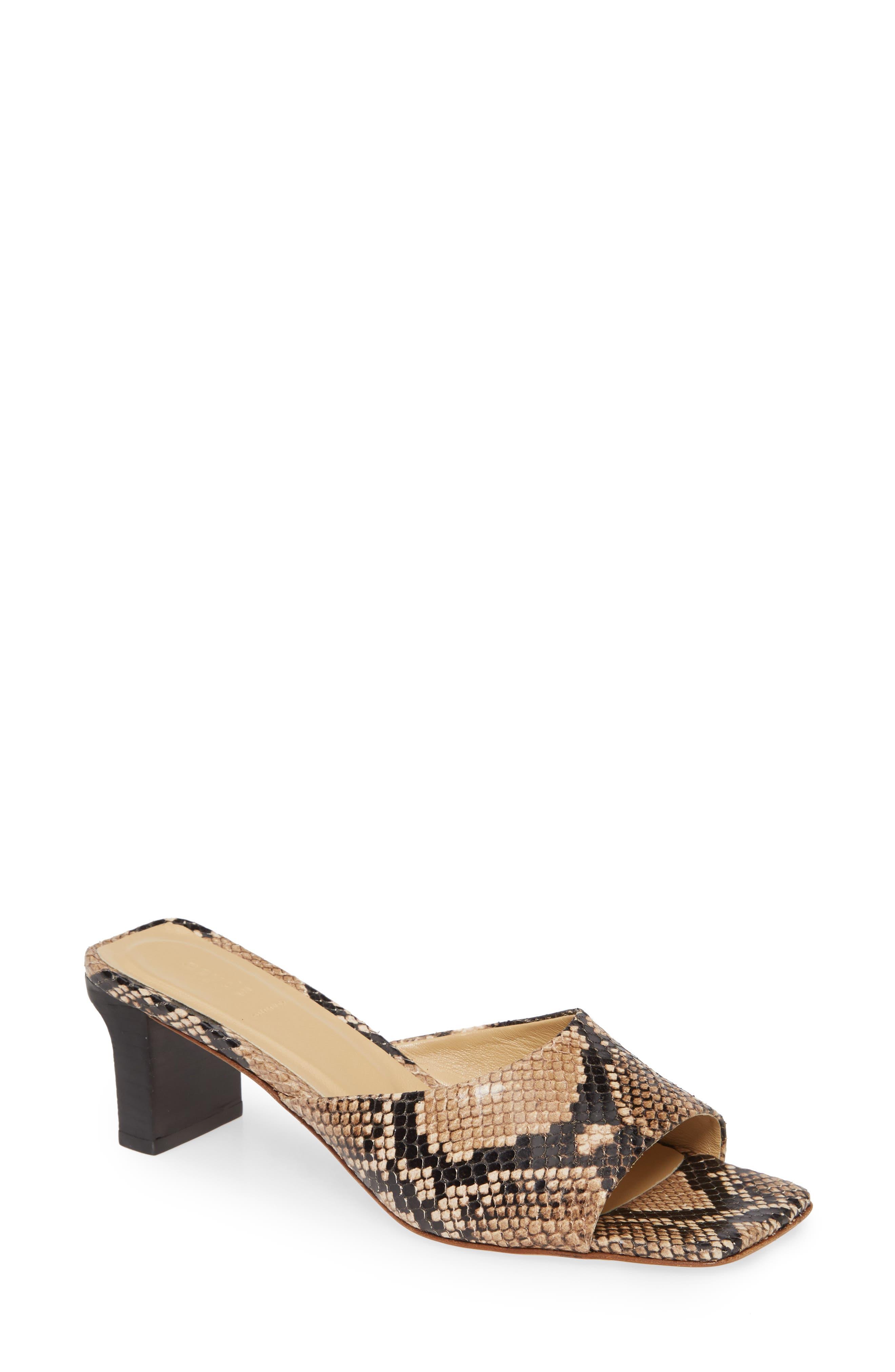 Katti Slip-On Sandal