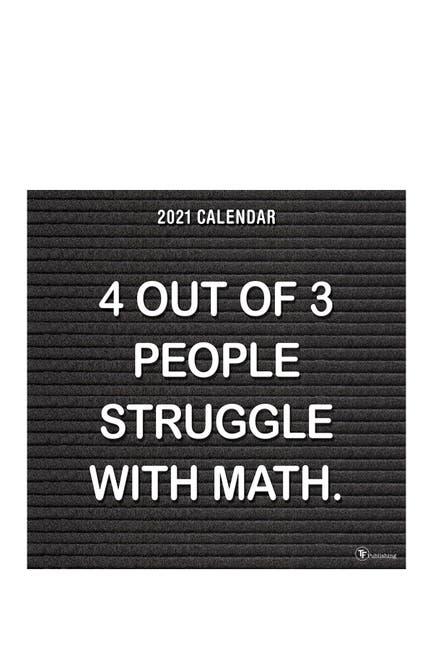 Nordstrom Triple Points 2021 Calendar Wallpaper