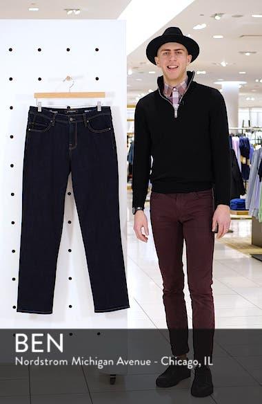 Regent Relaxed Straight Leg Jeans, sales video thumbnail