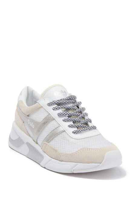 Image of Gola Eclipse Haze Metallic Sneaker