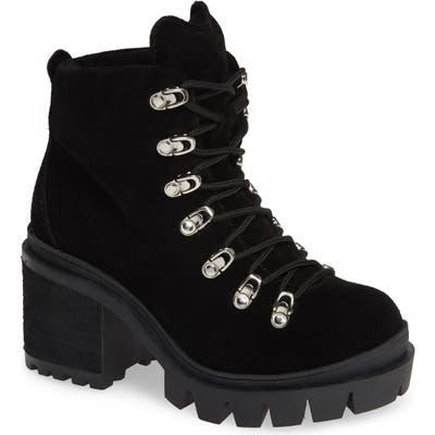 Jeffrey Campbell Golan Boot- Black