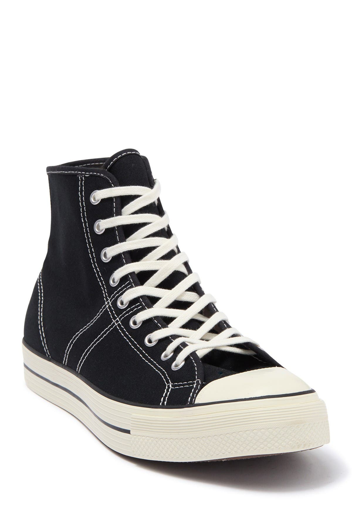 Image of Converse Lucky Star Hi Top Sneaker