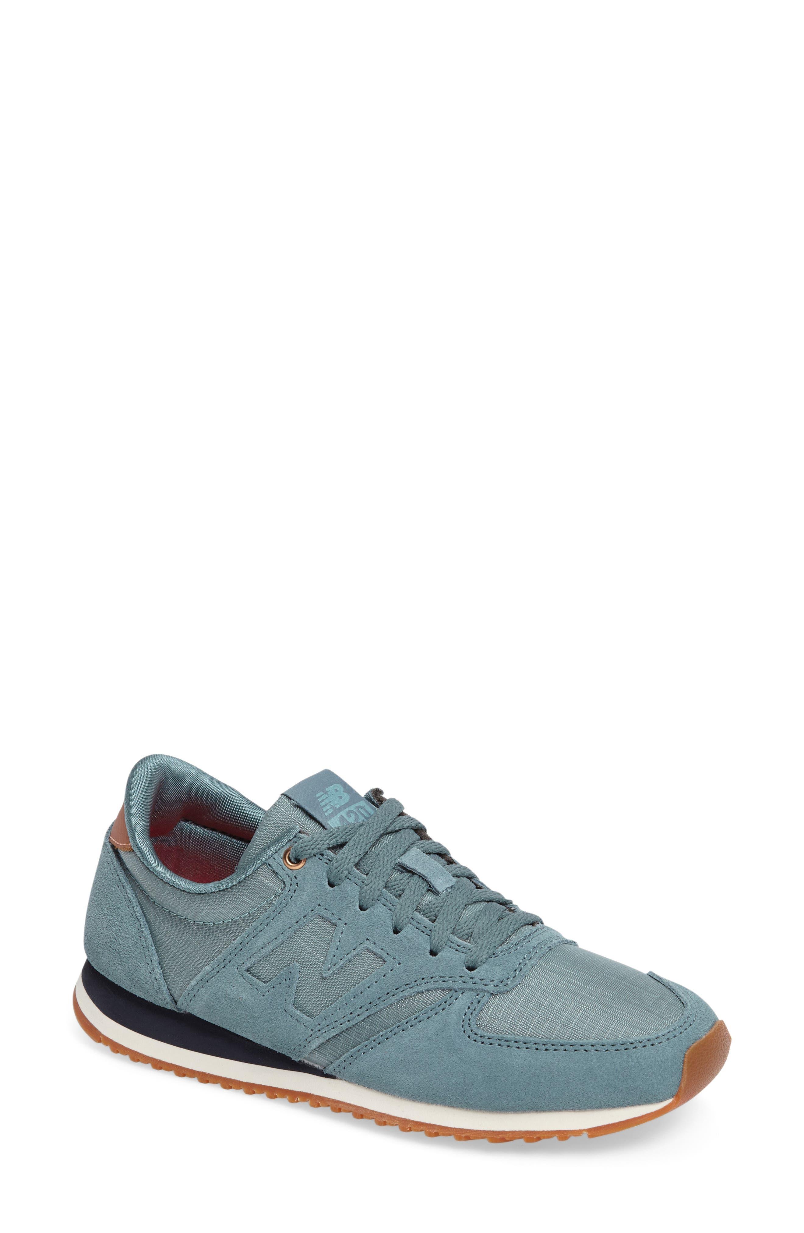 ,                             '420' Sneaker,                             Main thumbnail 91, color,                             440