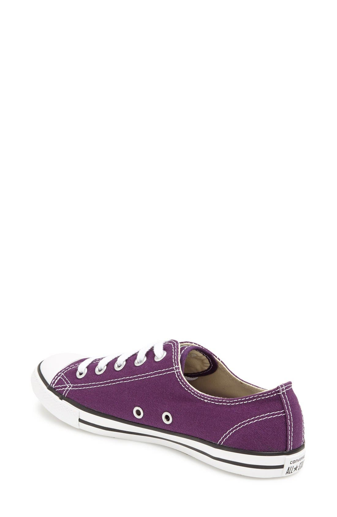 ,                             Chuck Taylor<sup>®</sup> 'Dainty' Sneaker,                             Alternate thumbnail 26, color,                             530