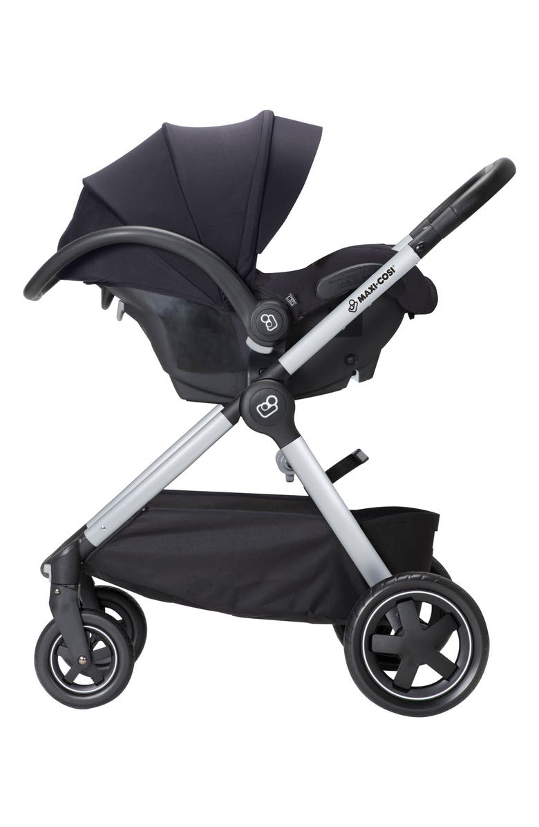 Adorra Travel System by Maxi Cosi®