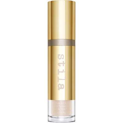 Stila Hide & Chic Foundation - Fair 2