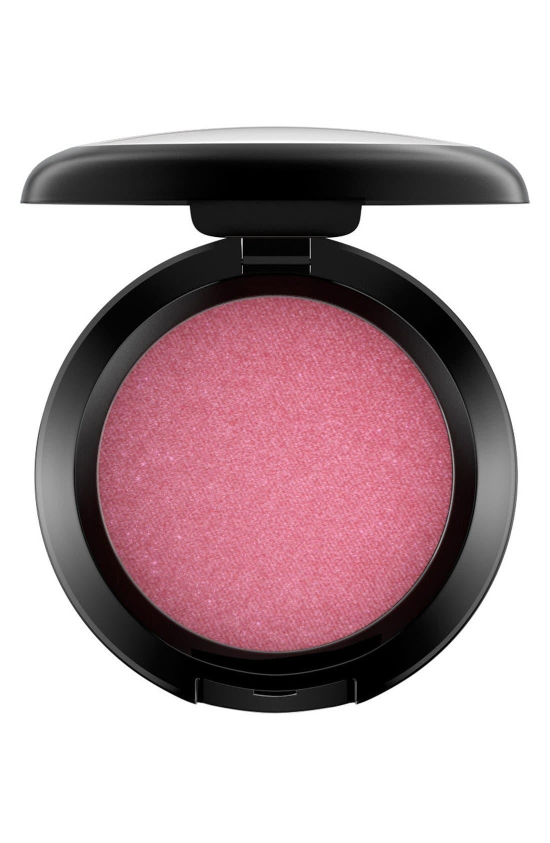 Image of MAC Cosmetics MAC Sheertone Shimmer Blush
